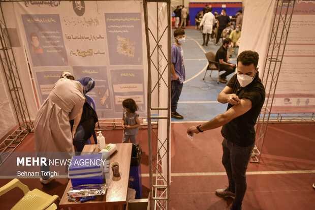 Iran COVID-19 update: 18,021 news cases, 453 deaths