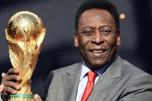 Football legend Pele 'stable' after respiratory problems