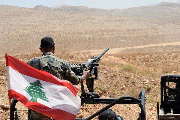 ISIL elements arrested in Lebanon