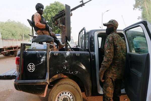 Gunmen kill at least 20 in attack in northwest Nigeria