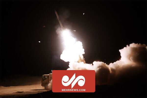VIDEO: New Iranian air defence system test-fired