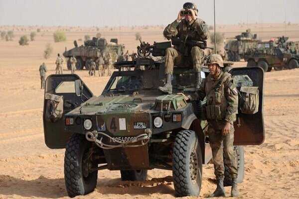 A French soldier killed in Mali: Report