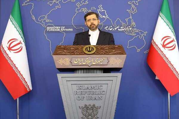Iran rejects Azeri president's new surprising claims