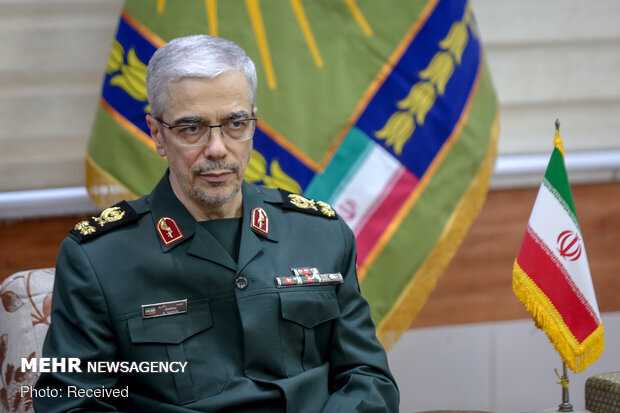 Chief of Staff of Iranian Armed Forces to visit Moscow