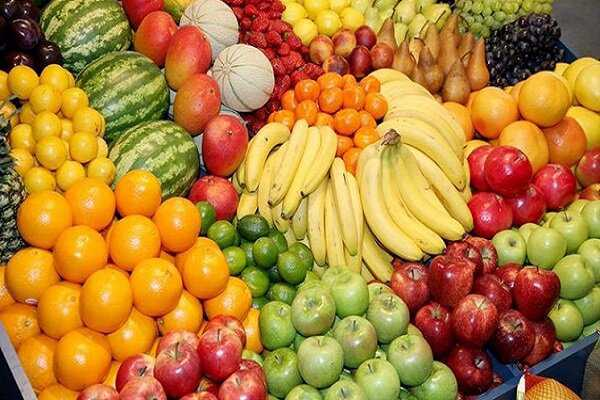 Iran's export of fruits to Russia hits 50% growth