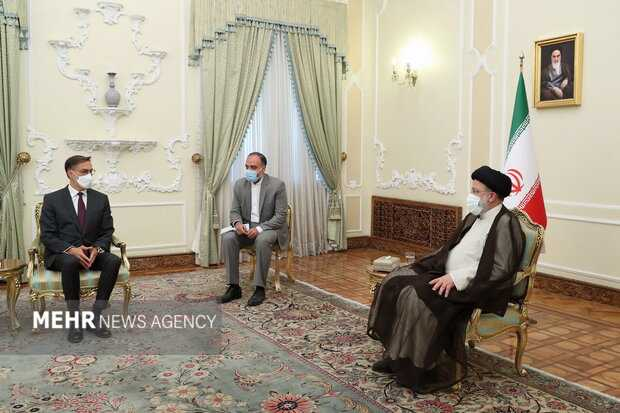 Iran determined to expand ties with Latin American countries