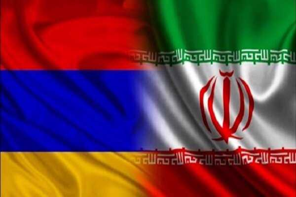 Armenia trying to build North-South highway to Iran