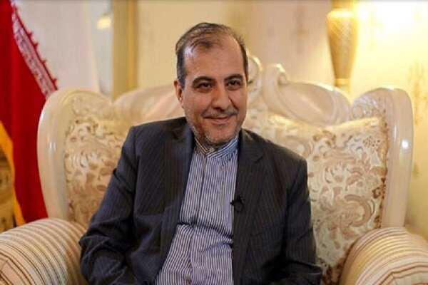 Khaji calls on Qatar to help Syria reconstruction