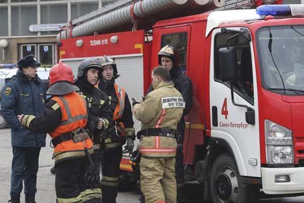 Dozens of casualties reported in Russia gunpowder plant blast