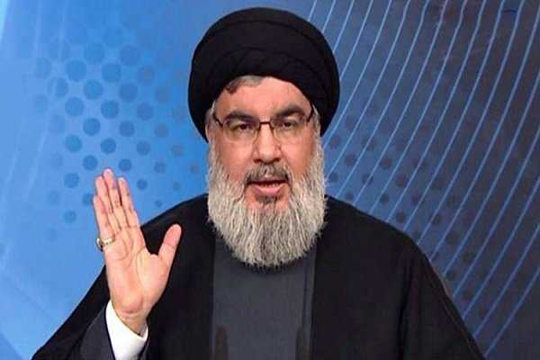 Zionist enemy poses threat to all Muslims: Nasrallah