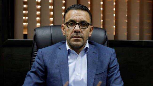 Israel arrests al-Quds governor, senior Fatah officials