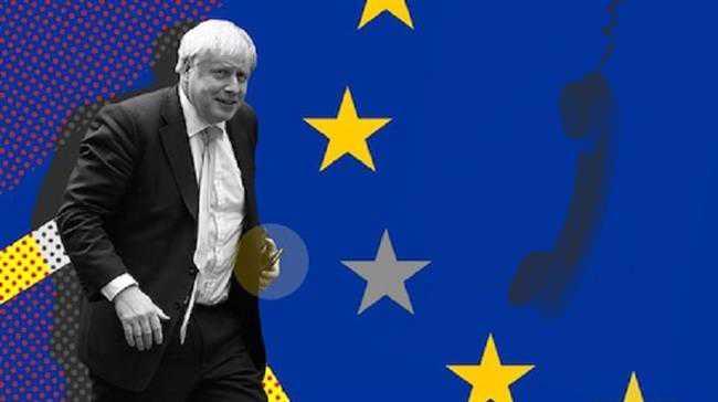 Brexit volatility strikes again