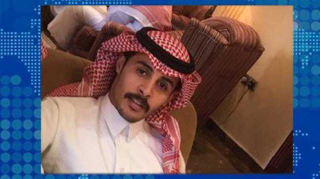 Jailed Saudi cleric's son arrested for supporting Palestine