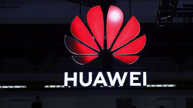 Huawei says 9-month revenue up despite US pressure