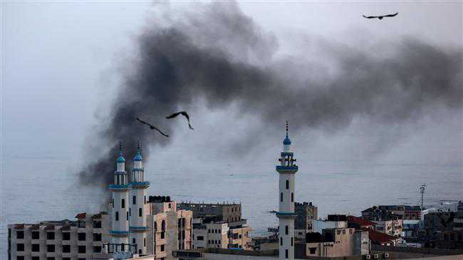 Gaza Flare-up Day Two: Fresh Israeli airstrikes prompt rockt fire
