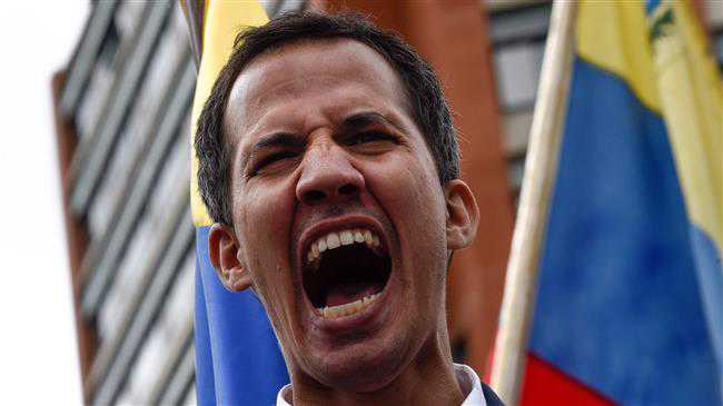 Venezuelan opposition-led congress to replace Guaido