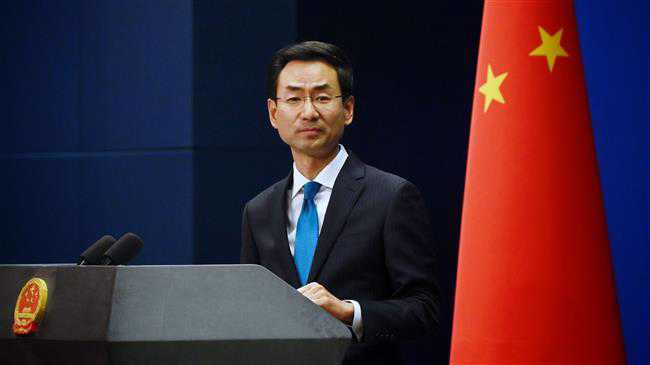 China reiterates tariffs must be reduced for trade deal with US