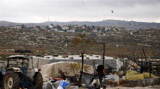 Israel OKs 'nature reserves' in West Bank; Palestine vows legal action