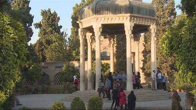 Iran holds 13th international tourism exhibition
