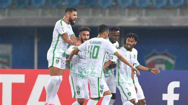 AFC Champions League: Al-Ahli 2-1 Esteghlal