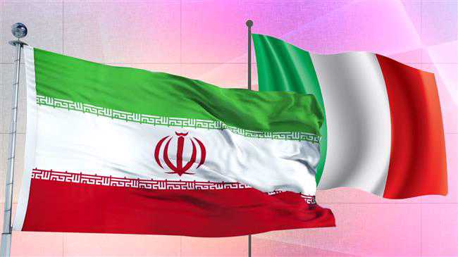 Iran, Italy eager to expand bilateral cooperation