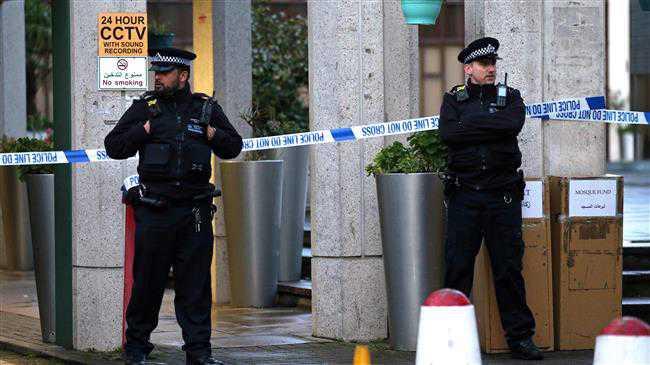 London stabbing attack rattles British Muslims