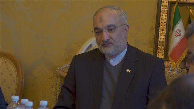 Iran leads anti-drug trafficking activities worldwide