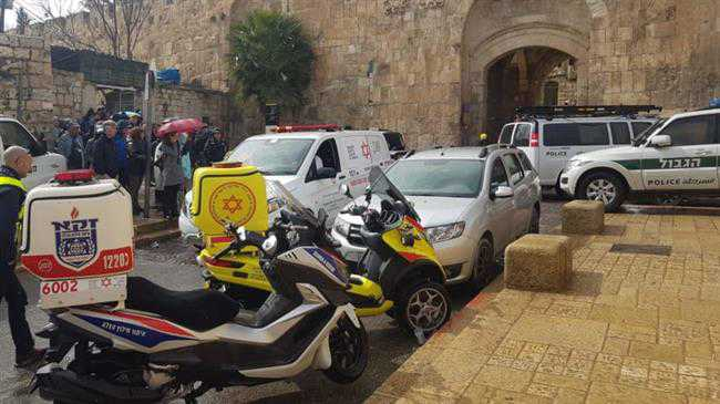 Israeli police fatally shoot Palestinian youth in al-Quds