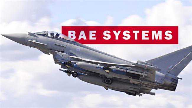 Boastful BAE systems berated on social media