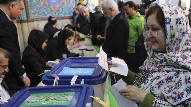 Vote counting underway, Principlists lead next Iran parliament