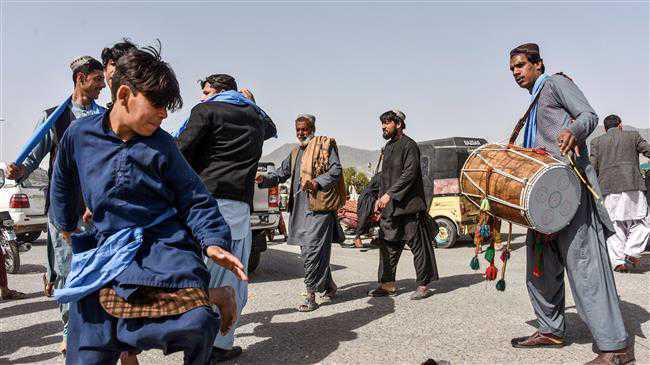 Week-long reduction in violence kicks off in Afghanistan