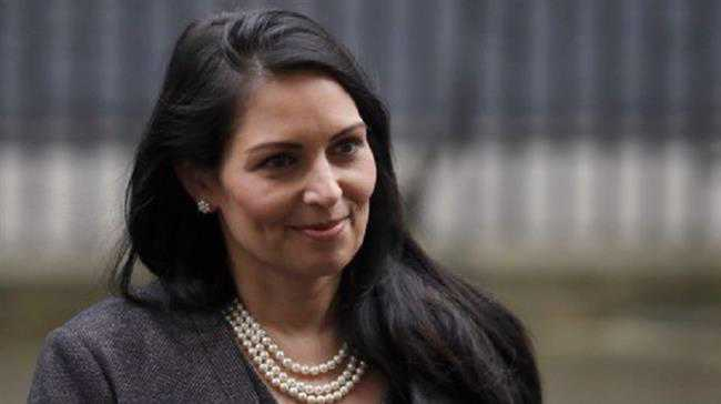 MI5 'does not trust' Home Secretary Priti Patel