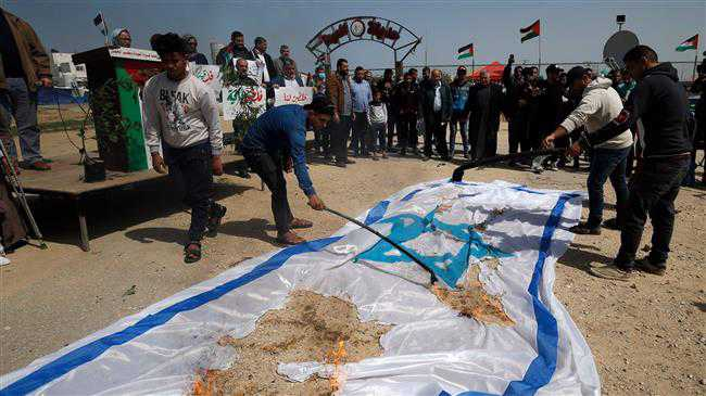 Palestinians mark Land Day amid concerns over COVID-19 pandemic