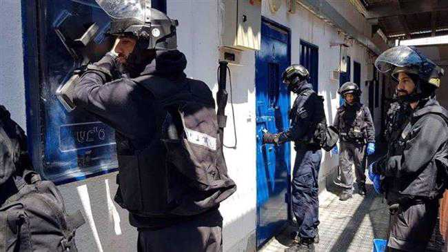 Europal calls for protecting Palestinian prisoners amid pandemic