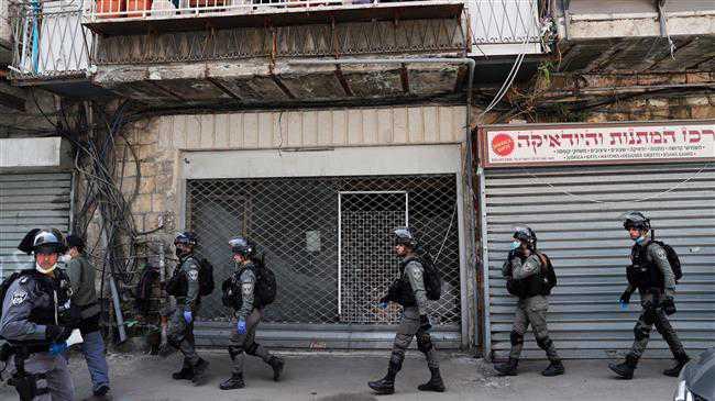 Israel exploiting virus crisis to step up land grab: Arab League
