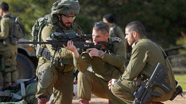 US gives Israel army 1mn masks while Americans have to make their own