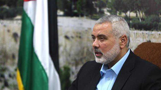 Hamas 'determined' to free Palestinian inmates in swap deal with Israel