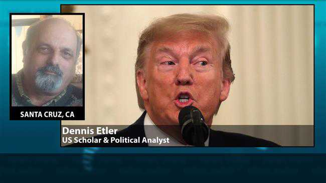 'American Zionist duplicity knows no bounds': Scholar