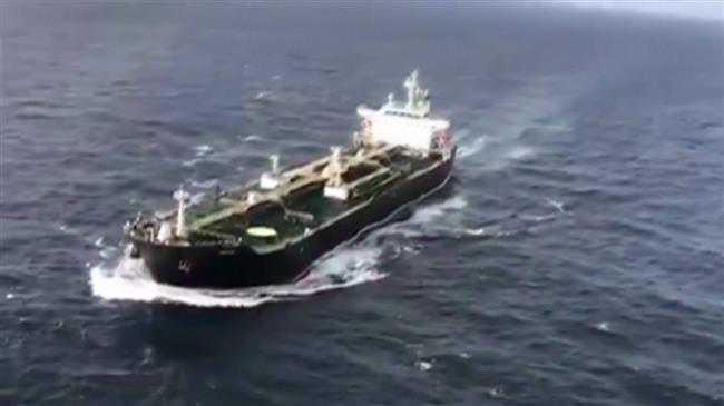 Fuel-loaded Iranian ships arriving in Venezuela