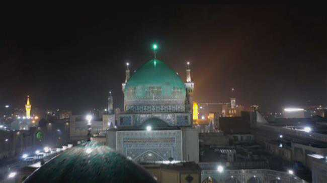Holy shrines, high-risk businesses reopen in Iran amid COVID-19 outbreak