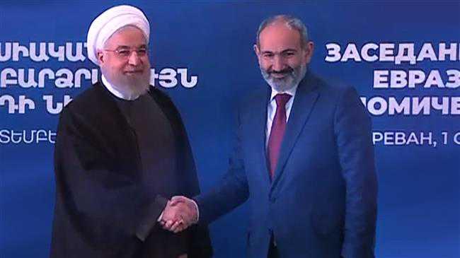 Iran-Eurasia trade surges despite COVID-19, US sanctions