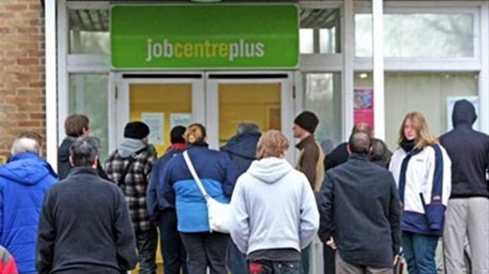 Coronavirus triggers massive unemployment