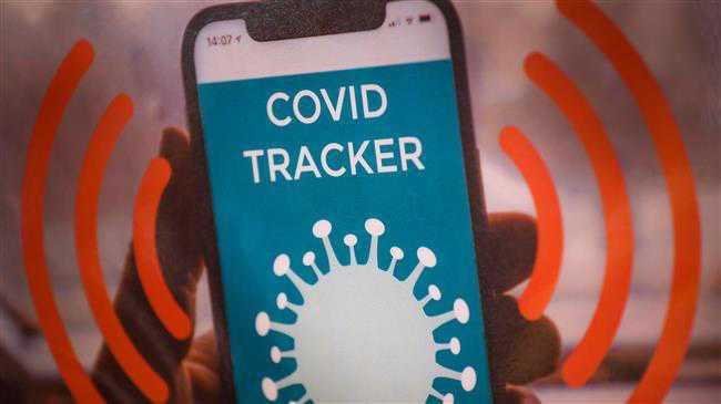 England begins coronavirus contact tracing app trial