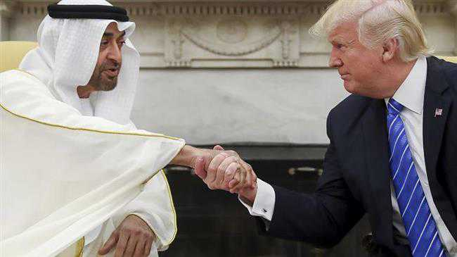 UAE-Israel deal: US, Israel seek to redraw the Middle East