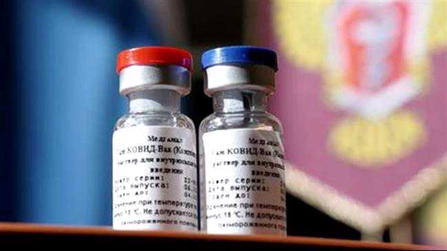 Russia rejects vax claims