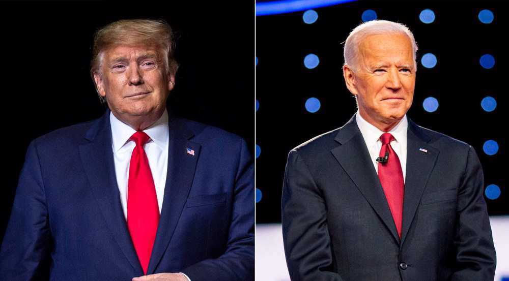 "Venezuela: Trump and Biden, ""same enemy of peace"""