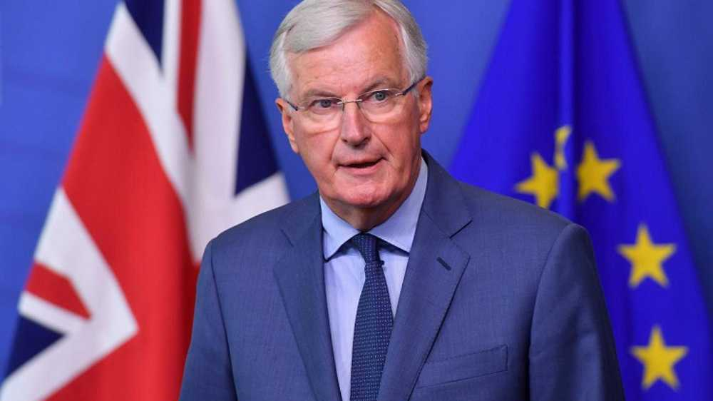 Barnier to remain in London for post-Brexit trade talks