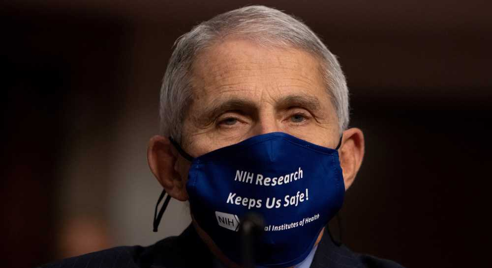 US may not be back to normal till 2022: Fauci warns