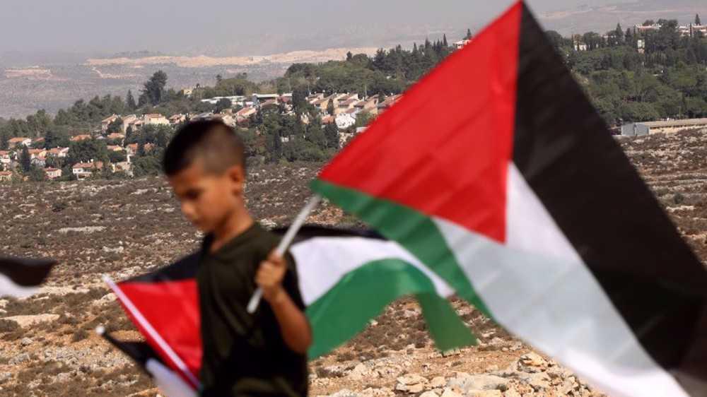 Hamas urges Palestinian national unity against US-backed Israeli plots
