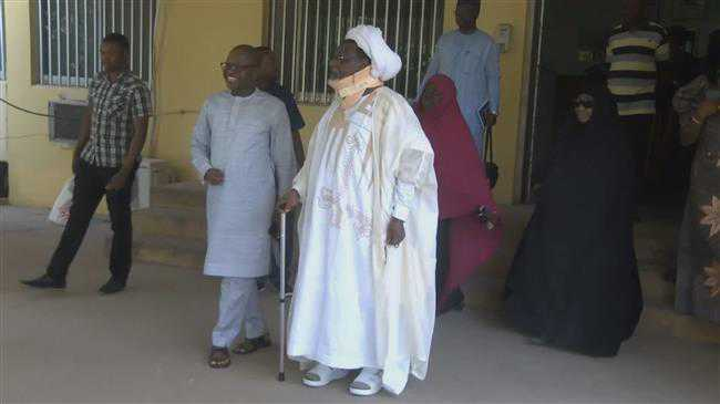 Zakzaky four years after court judgment